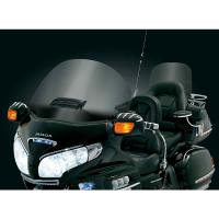 Kuryakyn AirMaster Performance Windshield with Rear Airfoil