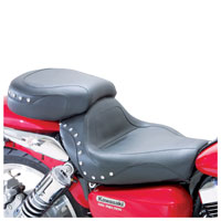 Mustang 2-Piece Studded Sport Touring Seat