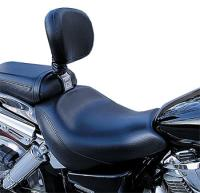 Bakup Driver Backrest - Fully Adjustable
