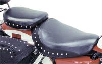 Mustang Studded Seat Cover