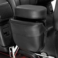 Show Chrome Accessories Passenger Armrest Pouch