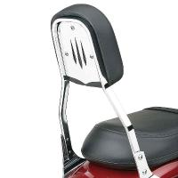 Cobra Backrest Swept Insert