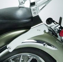 Jardine Quick Detach Backrest Mounting Kit
