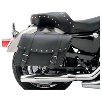 Saddlemen Highwayman Saddlebags
