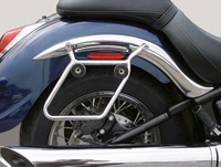 National Cycle CruiseLiner Hard Saddlebags Mount Kit