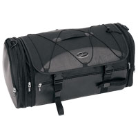 Saddlemen Deluxe Rack Bag