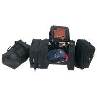 Saddlemen Deluxe Tail Bag