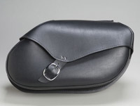 Willie & Max Revolution Series Standard Large Throwover Saddlebags
