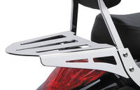 Cobra Formed Luggage Rack for Cobra Sissy Bars