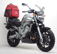 Ventura Bike-Pack Kit for Yamaha FZ6, FZ6S Fazer
