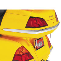 Show Chrome Accessories Trunk Molding Inserts