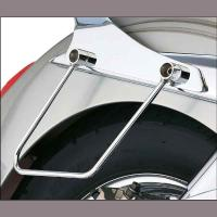 Cobra Saddlebag Protectors/Supports