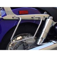 MC Enterprises Saddlebag Supports