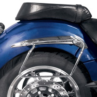 Ghost Brackets Saddlebag Supports
