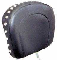 Mustang Studded Sissy Bar Pad