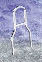 Cycle Shack Sissy Bar Upright