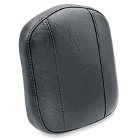 Mustang Plain 7-1/2″ x 9″ Pad for Cobra Standard Sissy Bar