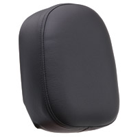 Cobra Sissy Bar Pad for Standard Sissy Bars
