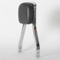 Jardine Tall Billet Backrest
