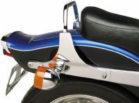 Santee Cruiser Sissy Bar Grab Rail