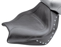 Mustang Studded Sport Touring Solo Seat