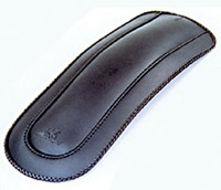 Mustang Plain Fender Bib for Yamaha V-Star 650 Classic