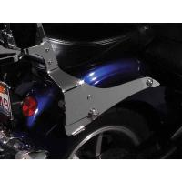 National Cycle Paladin QuickSet Mounting System for V-Star 1300