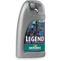 Motorex Legend Motor Oil