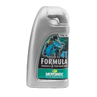 Motorex Formula Synthetic Blend Motor Oil