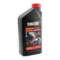 Yamaha Yamalube Motor Oil