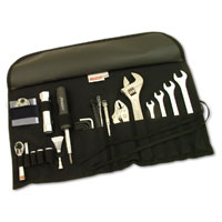 CruzTOOLS RoadTech M3 Metric Tool Kit