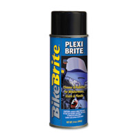 Bike Brite Plexi Brite Aerosol Spray