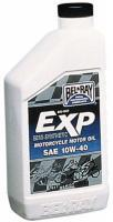 Bel-Ray EXP Semi-Synthetic Motor Oil