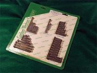 Gardner Westcott Motorcycle Hardware Set