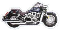 Honda VTX 1300 R Embroidered Patch