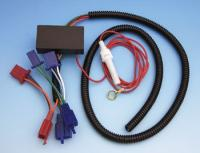 Show Chrome Accessories Isolated Trailer Wiring Harness