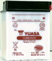 Yuasa Yumicron 12v Battery