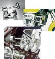 Rivco Dual Air Horn