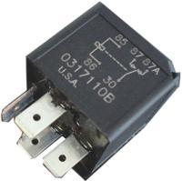 Rivco Electric Relay