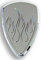 Baron Custom Accessories Mini Teardrop Cover