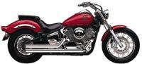 Cobra Speedster Shorts Exhaust System