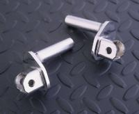 Show Chrome Accessories Stem Mounts