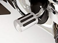 Show Chrome Accessories Shifter Peg Cover