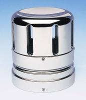 Show Chrome Accessories Oil Filter Cover