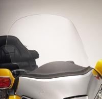 Show Chrome Accessories Tall Windshield for GL1800 Gold Wing