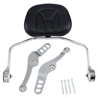 Kuryakyn Driver Backrest for GL1800