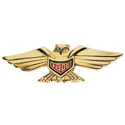 Kuryakyn Medium Condor Emblem