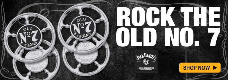 Shop Jack Daniel's Audio
