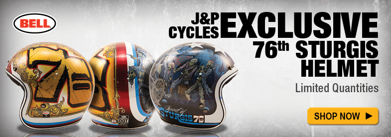 Shop The Bell Sturgis Helmet