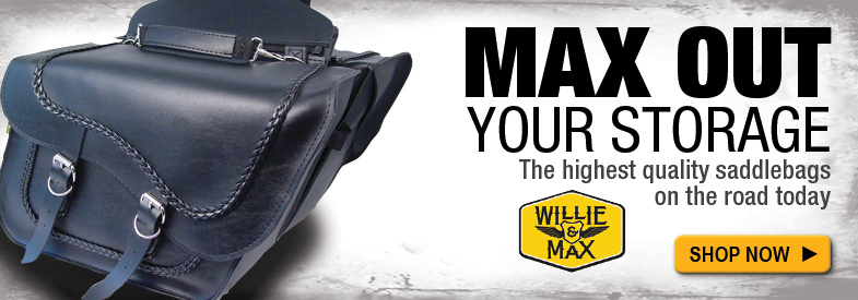 Shop Willie & Max Luggage